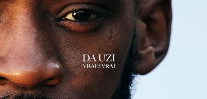DA Uzi dévoile «Jeune d'en bas» un featuring d'anthologie avec Nekfeu !
