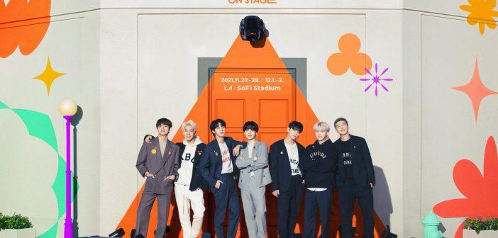 BTS : l'ARMY est furieuse car les 4 concerts du «Permission To Dance On Stage» à Los Angeles ont été sold out en prévente…