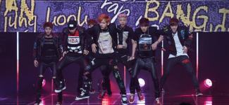Surprise, BTS annonce des concerts à Paris en octobre 2018 !