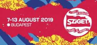 Le Sziget Festival 2019 dévoilera sa première tête d'affiche demain