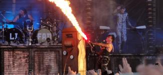 """Surprise : le prochain album de Rammstein est """"presque fini"""" !"""