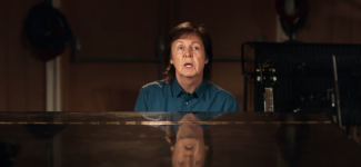 Paul McCartney prend la tête du Billboard 200 avec son album !