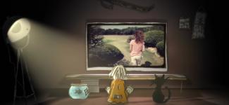"""""""Sentimentale"""", Mylène Farmer se dévoile dans son nouveau clip !"""