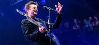 Paris, Marseille et Bordeaux recevront Muse en 2019 !