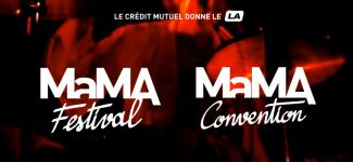 MaMa Festival 2018 : les raisons de participer à l'événement