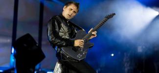 Muse ajoute une deuxième date au Stade de France en 2019 !