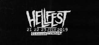 Le Hellfest 2019 lâche son line-up complet et ça fait trèèès plaisir !