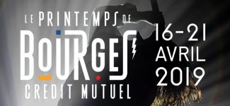 Les premiers noms du Printemps de Bourges 2019 sont arrivés