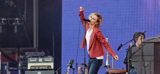 En 2019, Vanessa Paradis partira en tournée dans toute la France