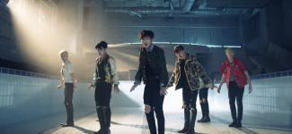 BTS : le groupe numéro un sur Instagram et les réseaux sociaux