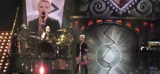 Une réponse épique de Pink à l'une de ses fans fait le buzz