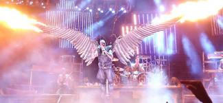 Rammstein : leur prochain album prévu pour avril 2019
