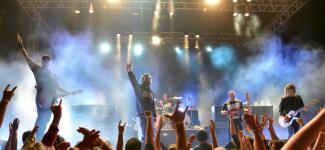 Mass Hysteria s'offrira une grande tournée française en 2019