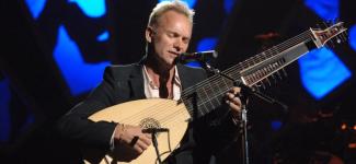 Sting en concert à la Seine Musicale : les clés pour vos billets !