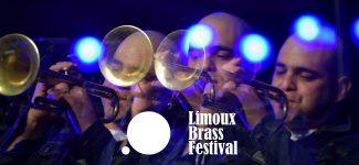 Le Limoux Brass Festival s'invite à Toulouse en 2019 !