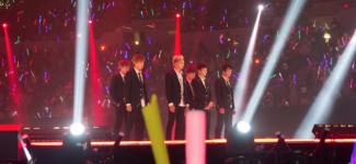 BTS à Paris : les prix et les catégories sont enfin connus !