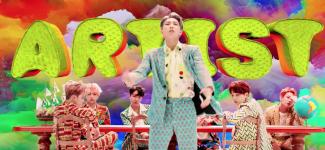 BTS en concert à Paris : une 2ème date en préparation !