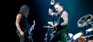 Metallica prépare un concert avec un orchestre symphonique !