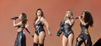 Les Little Mix de retour à Paris en 2019 !