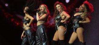 Little Mix à Paris : dernière chance pour obtenir vos places