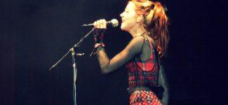 Strasbourg accueillera Lindsey Stirling en concert en 2019  !