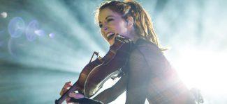 Lindsey Stirling amènera son violon à Lyon en 2019 !