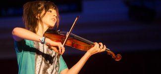 La violoniste hip-hop Lindsey Stirling s'invite à Nantes en 2019 !