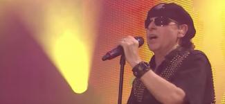 Scorpions : un nouvel album pour 2020 !
