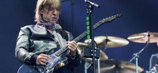 Jean-Louis Aubert ajoute 4 concerts à Paris en novembre