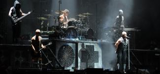 En écoute : Rammstein dévoile son septième album studio