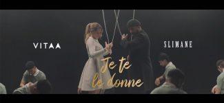 """Vitaa et Slimane : Les dates du """"VersuS Tour"""" révélées"""