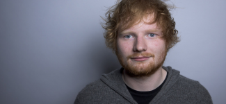 Ed Sheeran annonce son nouvel album : No.6 Collaborations Project