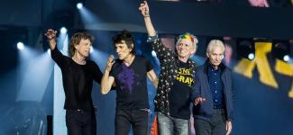 Les Rolling Stones vont sortir un nouvel album en 2019