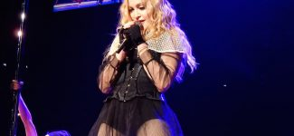 Ultime chance pour assister aux concerts de Madonna à Paris