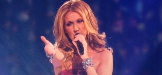 Le label de Céline Dion publie une date de concert en juillet 2020