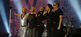 Un film-documentaire sur Depeche Mode bientôt sur Netflix ?