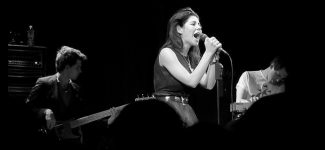Marina sera en concert au Zénith de Paris en novembre 2019