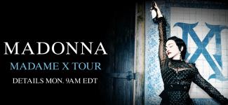 Madonna aime Paris et ajoute encore 2 nouvelles dates !