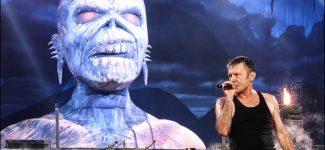 Et si Iron Maiden revenait pour un concert à Paris en 2020 ?