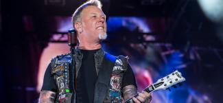 Apprendre l'alphabet avec Metallica ? C'est bientôt possible.