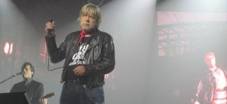 Renaud annonce la sortie d'un nouvel album