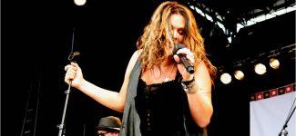Beth Hart en concert à l'Olympia début 2020