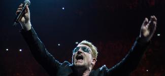 La tracklist du nouvel album live de U2 révélée