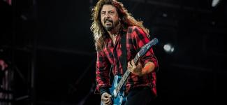 Un nouvel album des Foo Fighters serait attendu pour 2020