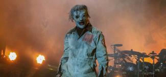 On connait les dates des concerts de Slipknot à Paris et à Lyon