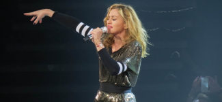 Surprise ! Madonna ajoute encore 2 nouvelles dates à Paris en mars 2020