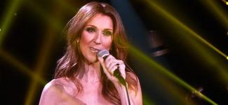 Céline Dion dévoile les pays où elle se produira lors de sa tournée européenne !