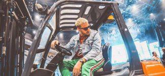 DJ Snake ambiancera la Défense Arena de Paris en février !