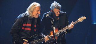"""Les Eagles lancent une tournée en 2020 pour célébrer """"Hotel California"""""""
