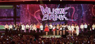 Le Music Bank 2020 pourrait se dérouler à Paris en compagnie de Twice !